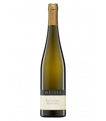 2015 Weingut Meiser Alzeyer Rotenfels Riesling trocken