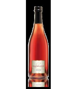 Raumland - Alkoholfreier Secco von rotfleischigen Wildäpfeln