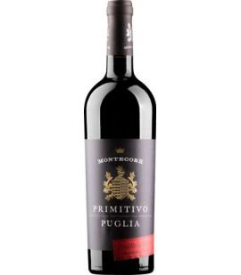 2018 Primitivo Montecore