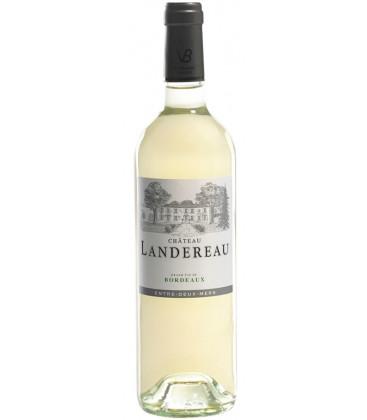 2018 Château Landereau