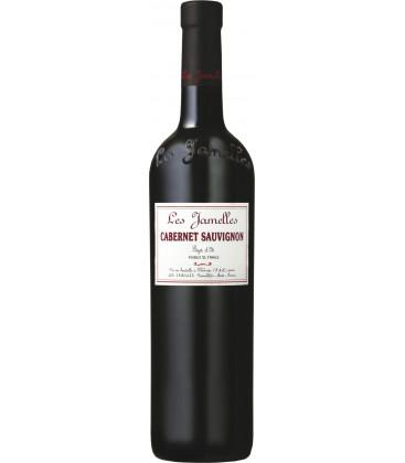 2018 Les Jamelles Cabernet-Sauvignon