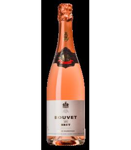 Bouvet Ladubay Cremant Brut Rosé