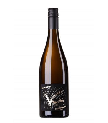 2018 Kesselring Sauvignon Blanc Fumé trocken DE-ÖKO 022