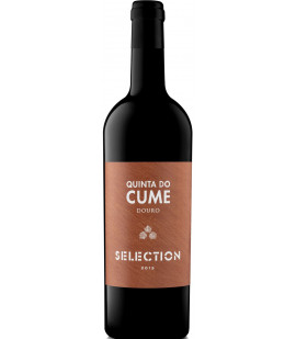 2015 Quinta do Cume Selection