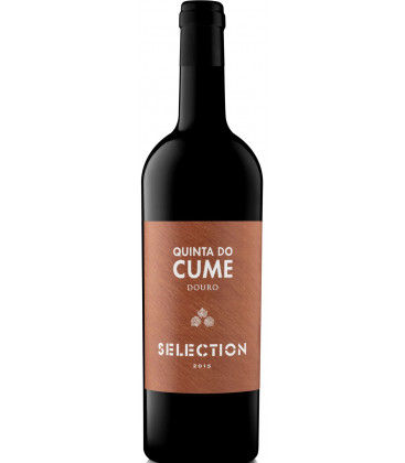 2015 Quinta do Cume Selection