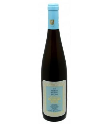 2017 Weingut Robert Weil Rheingau Riesling trocken