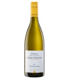 2018 Markus Molitor Haus Klosterberg Pinot Blanc trocken