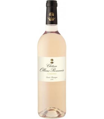 2019 Ollieux Romanis Rosé Classique