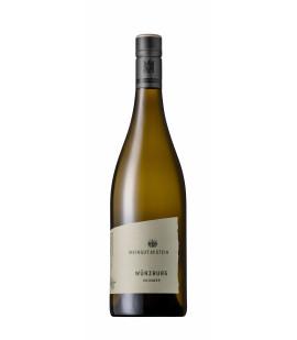 2019 Weingut am Stein Würzburg Silvaner trocken Ortswein