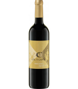2015 Cal y Canto Roble