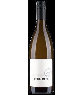 2019 Weingut Peth-Wetz Estate Chardonnay / Weisser Burgunder trocken
