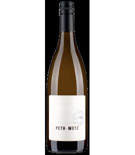 2019 Weingut Peth-Wetz Unfiltered Chardonnay trocken
