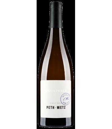 2018 Weingut Peth-Wetz Unfiltered Pinot Noir trocken