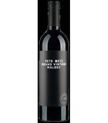 2016 Weingut Peth-Wetz Grand Vintage Malbec trocken