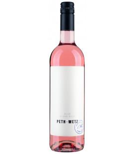 2020 Weingut Peth-Wetz Estate Rosé D'Une Nuit halbtrocken