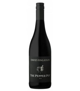 2018 Edgebaston - The Pepper Pot - trocken