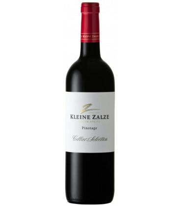 2018 Kleine Zalze Cellar Selection - Pinotage - trocken