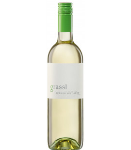 2020 Weingut grassl Grüner Veltliner