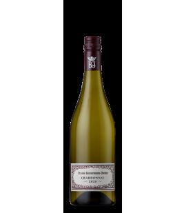 2020 Bassermann-Jordan Chardonnay trocken