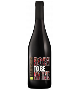 2020 Born to be wine