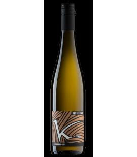 2020 Kesselring Chardonnay trocken