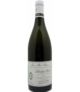 2016 Pouilly Fumé Jean Max Roger