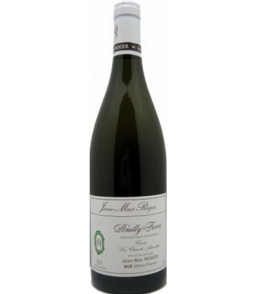 2017 Pouilly Fumé Jean Max Roger