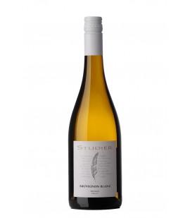 2019 Weingut Studier - Sauvignon blanc trocken DE-ÖKO-039