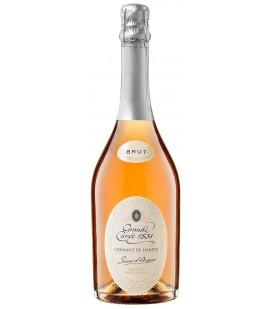 Grande Cuvée 1531 d'Aimery Rosé Crémant de Limoux