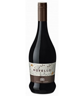 2017 Novello - Villa Sandi