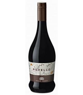 2018 Novello - Villa Sandi