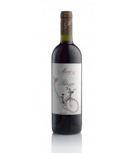 2017 Pelassa Mario's Vino Rosso