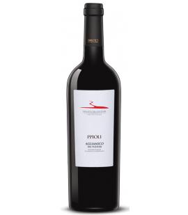 2015 Pipoli Aglianico Rosso