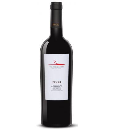 2018 Pipoli Aglianico Rosso