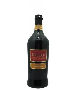 2017 Bocciolo DOC Rosso Lambrusco