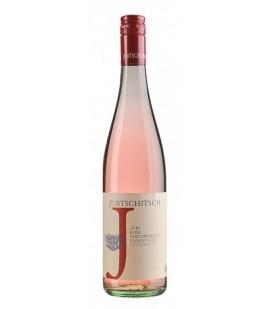 2016 Weingut Jurtschitsch Rosé, trocken - BIO