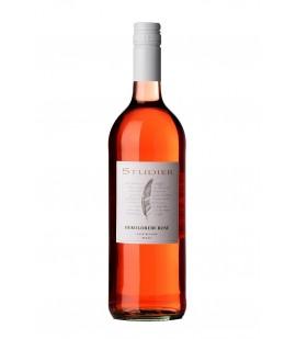 2017 Weingut Studier - Heroldrebe Rosé halbtrocken - 1 l
