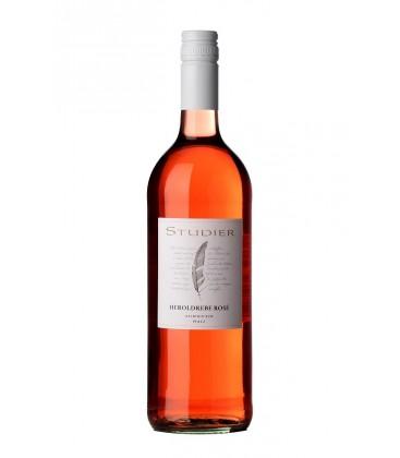 2019 Weingut Studier - Heroldrebe Rosé halbtrocken - 1 l