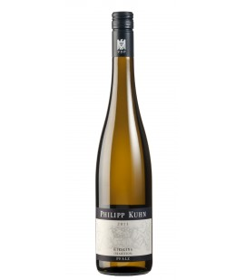 "2015 Philipp Kuhn Riesling ""Tradition"" trocken"