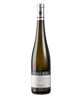 2017 Philipp Kuhn Chardonnay Reserve, trocken