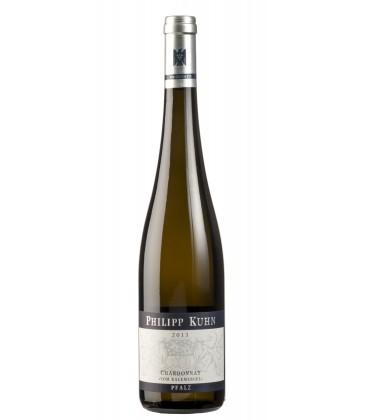 2014 Philipp Kuhn Chardonnay Reserve, trocken