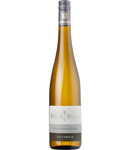 2016 Wagner Stempel Sauvignon Blanc trocken - BIO