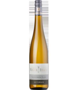 2017 Wagner Stempel Sauvignon Blanc trocken - BIO DE-ÖKO-022