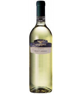 2016 Pinot Grigio Campagnola