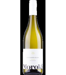 2015 Moroki Sauvignon Blanc