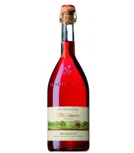 Geiger PriSecco Rotfruchtig
