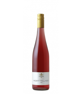 2019 Weingut Sonnenhof Muskattrollinger Rosé