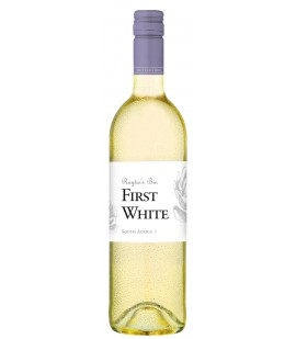 2020 Ruyter's Bin First White