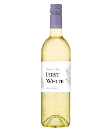 2018 Ruyter's Bin First White