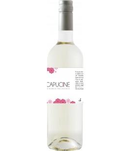 2015 Ollieux Romanis Capucine Blanc